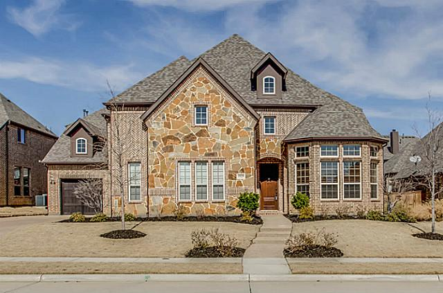 SOLD in 40 DAYS!!! – 1525 Sagebrush Trail in Newton Ranch, Keller, TX