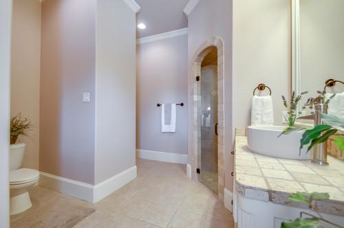 7708 Shadow Wood Drive Master Bathroom