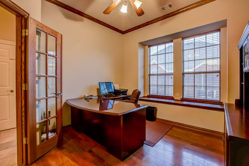 305 parkview study