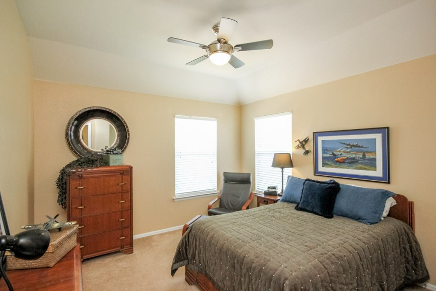 7933 Spring Run Bedroom 3