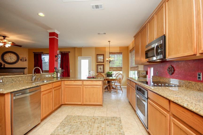 7933 Spring Run Kitchen